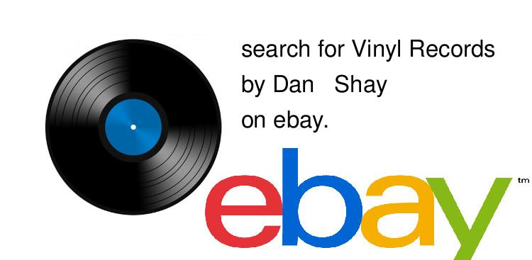 search for Vinyl Recordsby Dan + Shay on ebay.